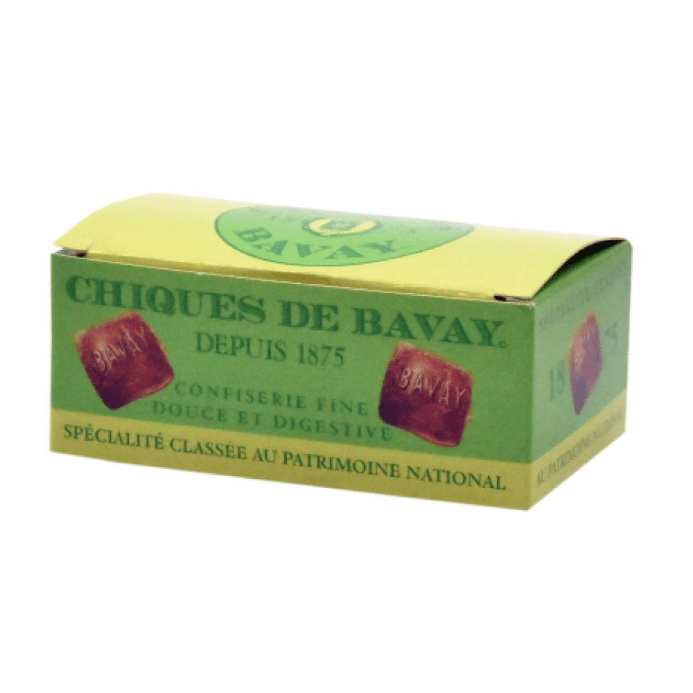 Boîte Bêtises pomme